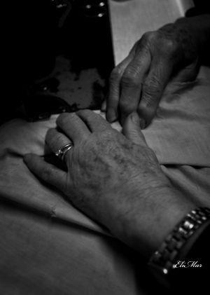 Ph: Elisa Martignoni - Le Mani Di Mia Madre Per Sempre