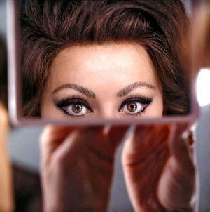 Chiara Samugheo-Sophia Loren