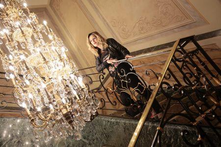 Lea Gasparoli Per Varese Mese 10