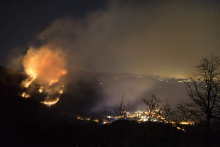 Incendio 3