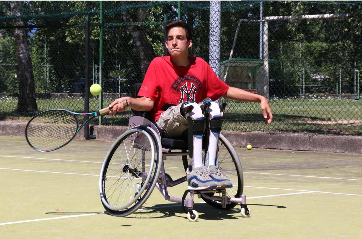 sport disabili