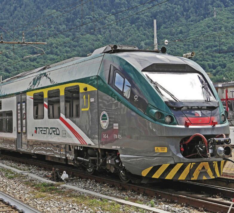 treno trenord ferrovie